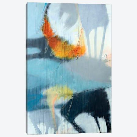 Shadows Canvas Print #SID2} by Sidsel Brix Canvas Art Print