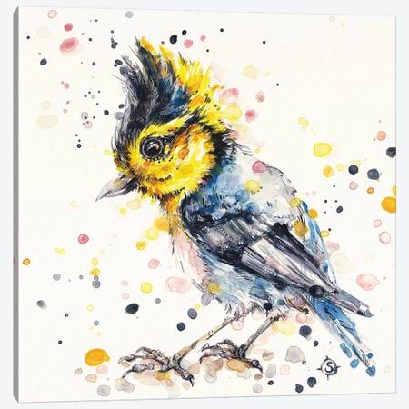 Adventurous Canvas Print #SIL6} by Sillier Than Sally Canvas Artwork
