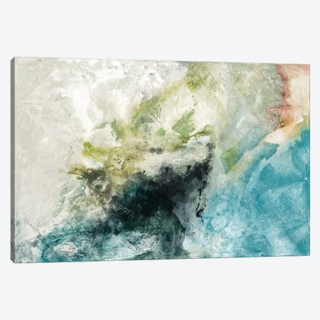 Experiment I Canvas Print #SIS102} by Sisa Jasper Canvas Print