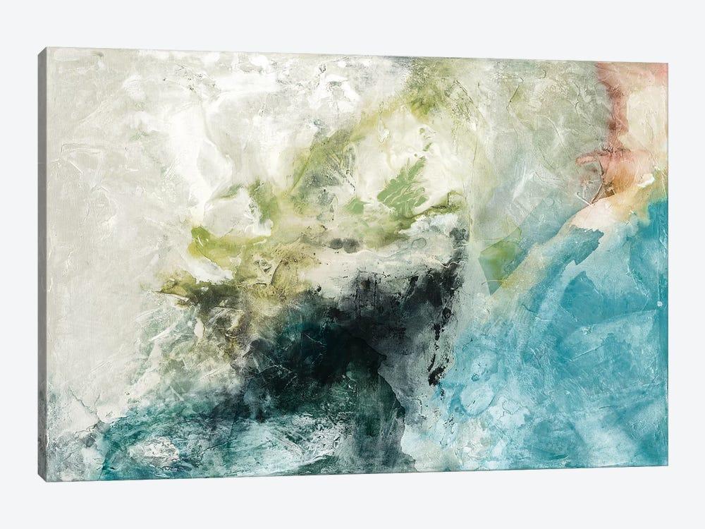 Experiment I by Sisa Jasper 1-piece Canvas Art Print