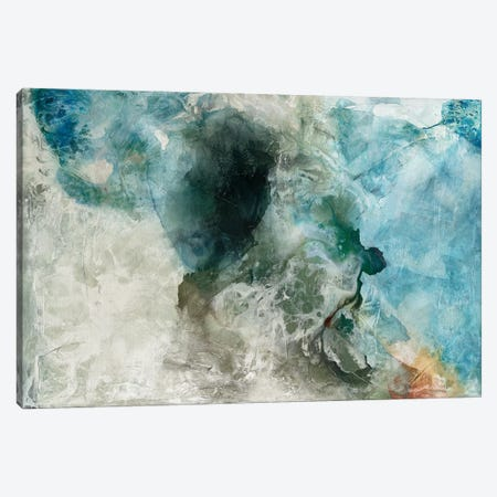 Experiment II Canvas Print #SIS103} by Sisa Jasper Art Print