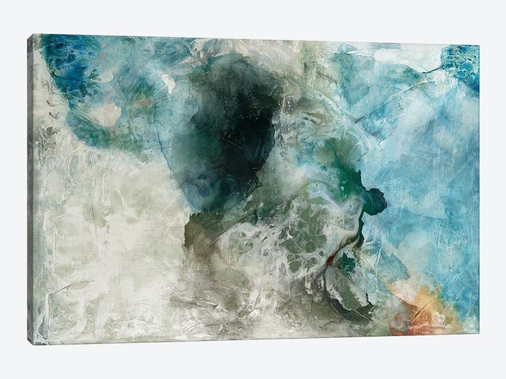 Experiment II by Sisa Jasper 1-piece Canvas Art