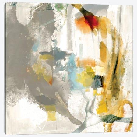 Defy I Canvas Print #SIS106} by Sisa Jasper Canvas Artwork