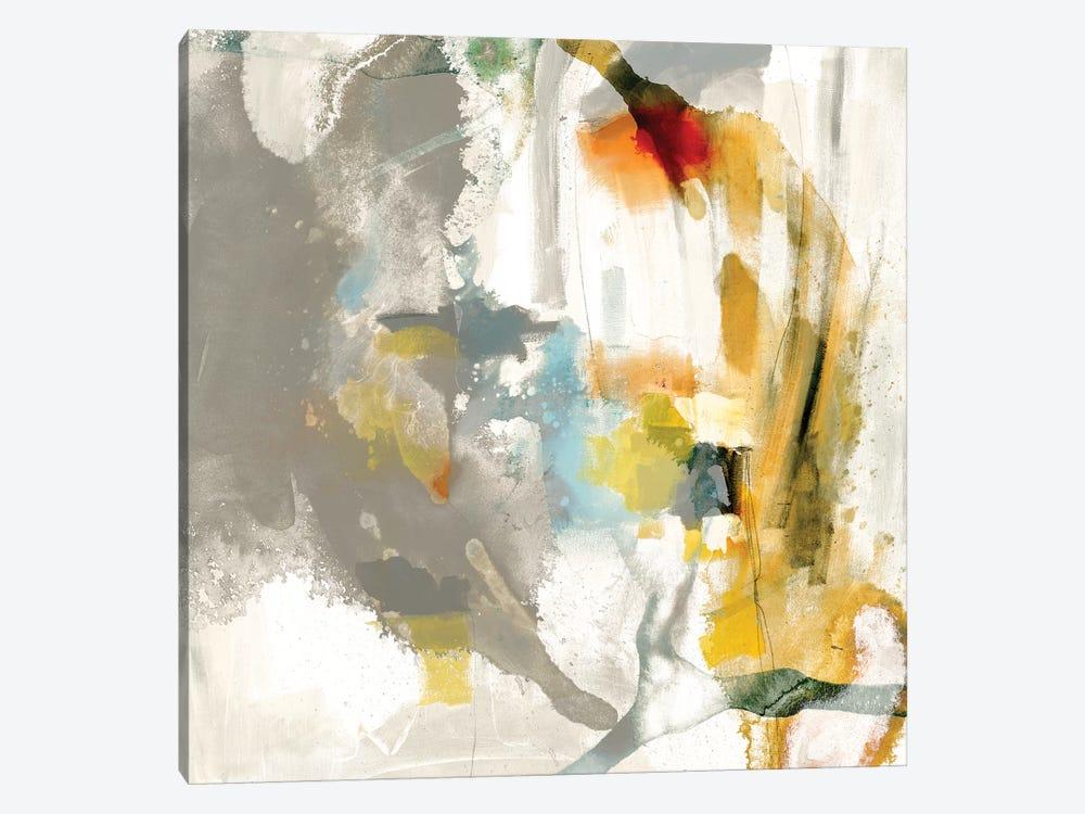 Defy I by Sisa Jasper 1-piece Canvas Print