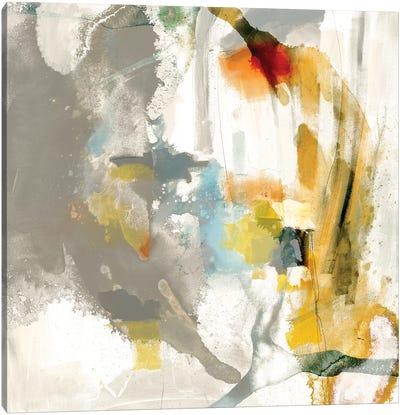 Defy I Canvas Art Print