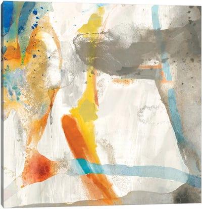 Defy III Canvas Art Print