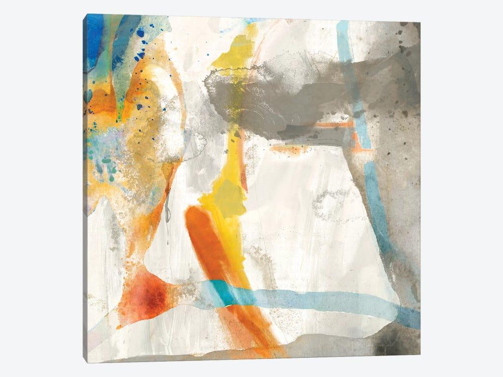 Defy III by Sisa Jasper 1-piece Canvas Art Print