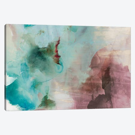 Aversion 7 Canvas Print #SIS111} by Sisa Jasper Canvas Art