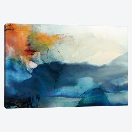 Devotion 3-Piece Canvas #SIS112} by Sisa Jasper Canvas Wall Art