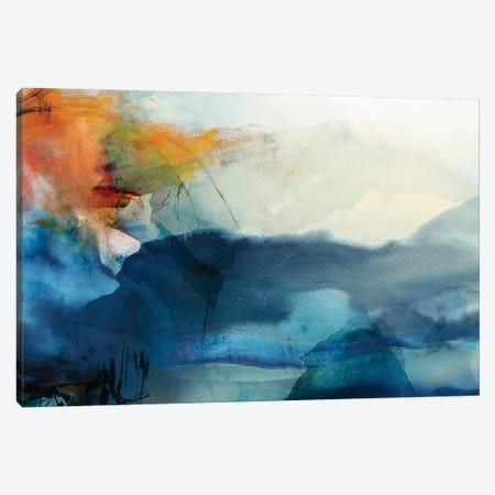 Devotion Canvas Print #SIS112} by Sisa Jasper Canvas Wall Art