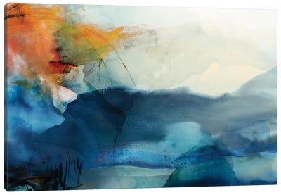 Devotion Canvas Art Print