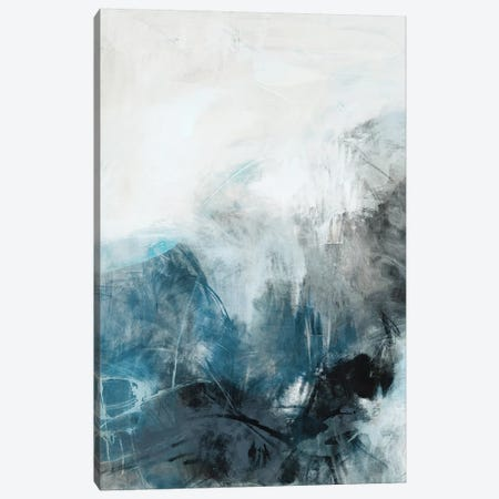 Fingerprint I Canvas Print #SIS113} by Sisa Jasper Canvas Wall Art