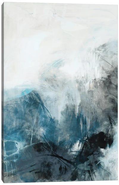 Fingerprint I Canvas Art Print