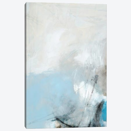 Fingerprint II Canvas Print #SIS114} by Sisa Jasper Canvas Art Print