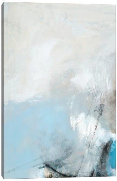 Fingerprint II Canvas Art Print