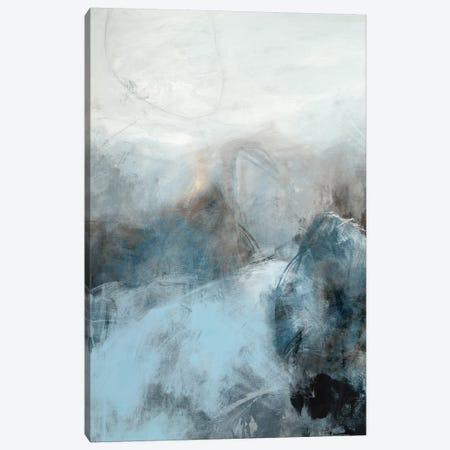 Fingerprint III Canvas Print #SIS115} by Sisa Jasper Canvas Art Print
