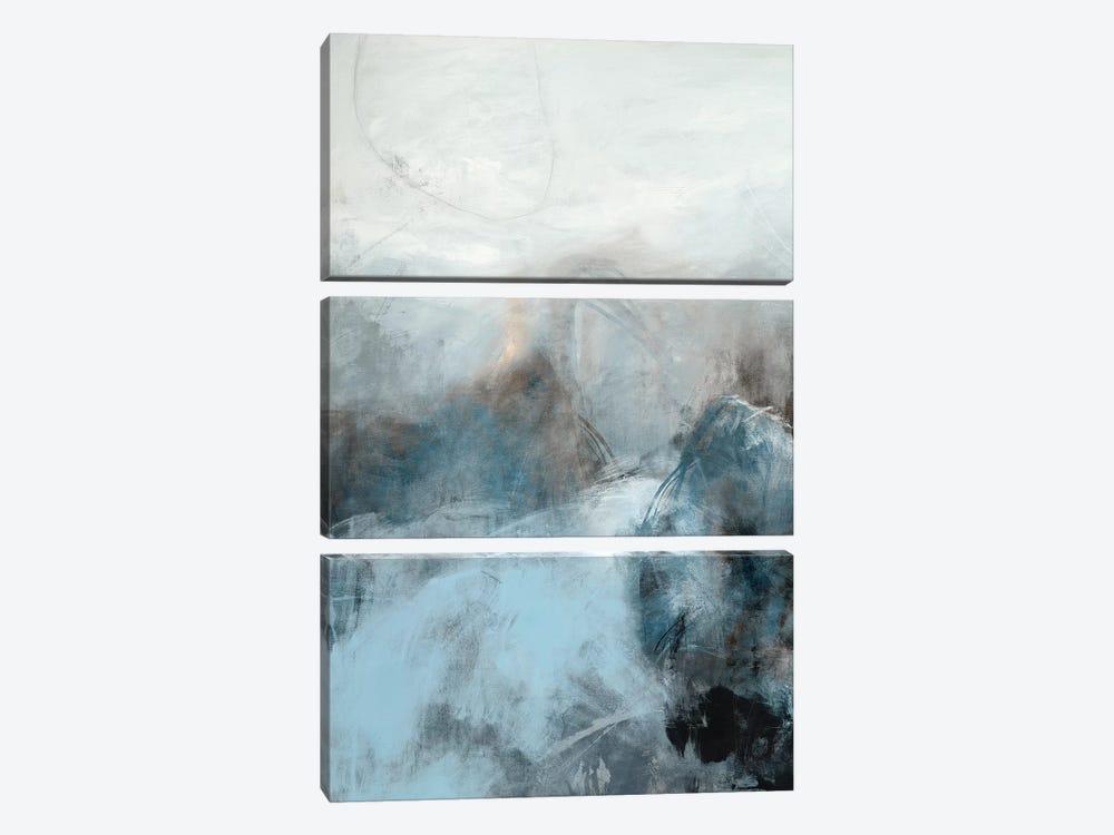 Fingerprint III by Sisa Jasper 3-piece Art Print