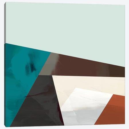 Block Detail I Canvas Print #SIS29} by Sisa Jasper Canvas Art