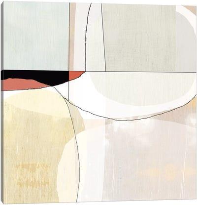 Beholder III Canvas Art Print