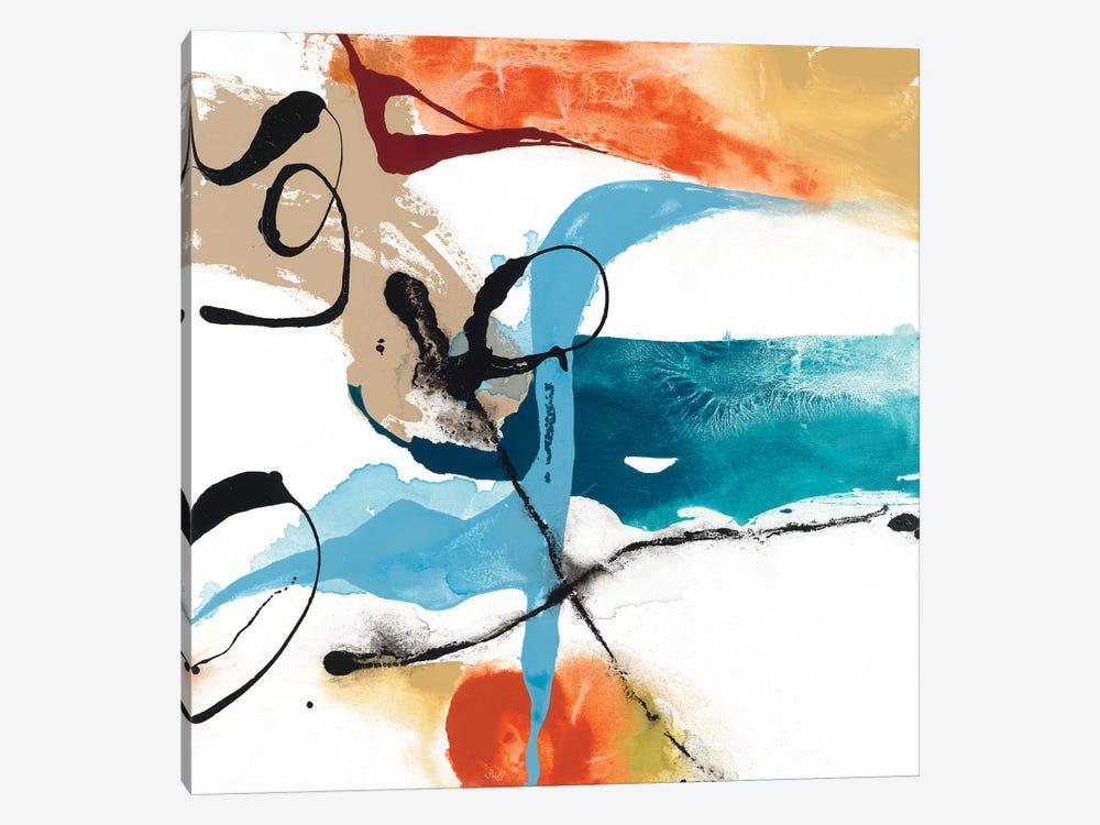 Fabricate III by Sisa Jasper 1-piece Canvas Print