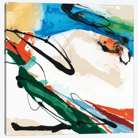 Fabricate IV Canvas Print #SIS44} by Sisa Jasper Canvas Print