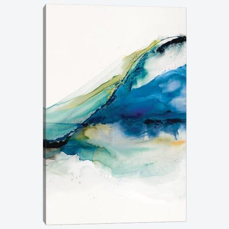 Abstract Terrain IV 3-Piece Canvas #SIS59} by Sisa Jasper Canvas Art Print