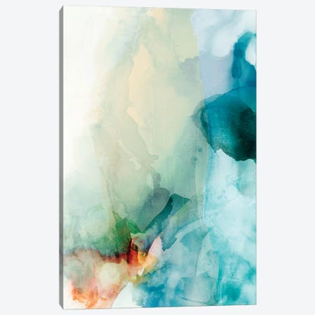 Aversion I Canvas Print #SIS63} by Sisa Jasper Canvas Wall Art
