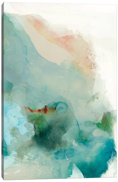 Aversion II Canvas Art Print