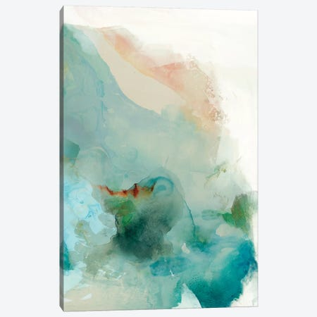 Aversion II Canvas Print #SIS64} by Sisa Jasper Art Print