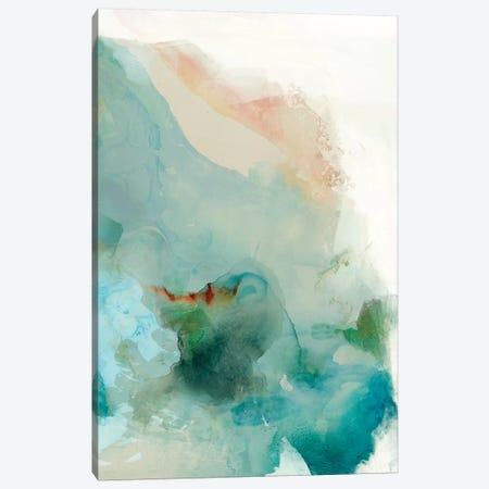 Aversion II Canvas Print #SIS64} by Sisa Jasper Art Print