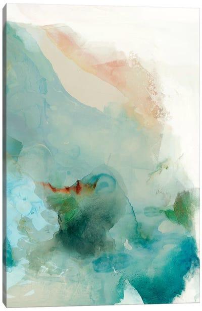 Aversion II Canvas Art Print