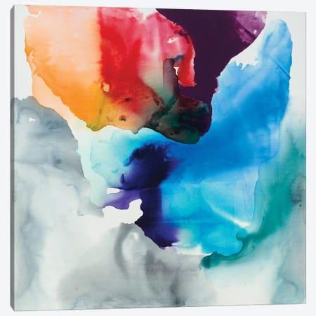 Change I 3-Piece Canvas #SIS67} by Sisa Jasper Canvas Print