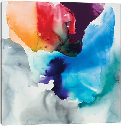 Change I Canvas Art Print