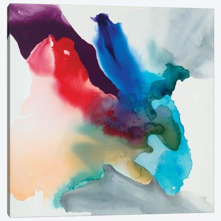 Change II 3-Piece Canvas #SIS68} by Sisa Jasper Canvas Artwork