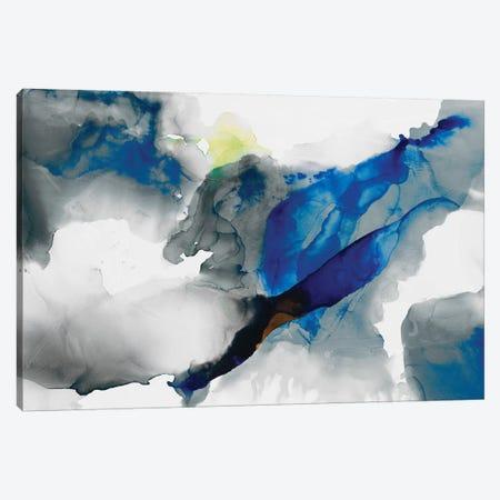 Ephemeral I 3-Piece Canvas #SIS72} by Sisa Jasper Canvas Art Print