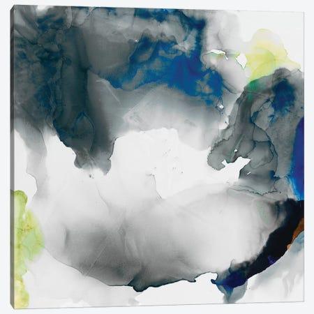 Ephemeral II 3-Piece Canvas #SIS73} by Sisa Jasper Art Print