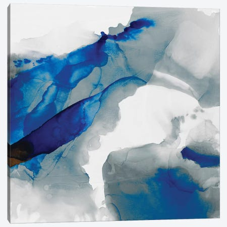 Ephemeral III 3-Piece Canvas #SIS74} by Sisa Jasper Canvas Art
