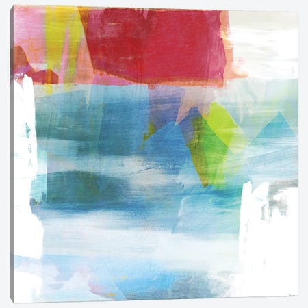 Invisible  II Canvas Print #SIS82} by Sisa Jasper Canvas Artwork