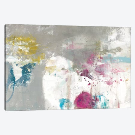 Minute I Canvas Print #SIS86} by Sisa Jasper Canvas Print