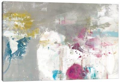 Minute I Canvas Art Print