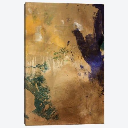 Amber Haze I Canvas Print #SIS98} by Sisa Jasper Art Print
