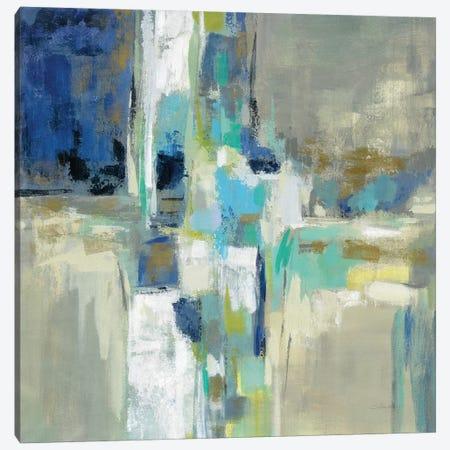 Spring Water Canvas Print #SIV117} by Silvia Vassileva Canvas Print