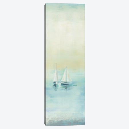 Early Morning Sea II Canvas Print #SIV122} by Silvia Vassileva Canvas Print