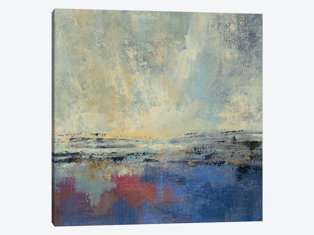 Coastal View I v2 by Silvia Vassileva 1-piece Art Print