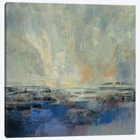 Coastal View II v2 Canvas Print #SIV208} by Silvia Vassileva Canvas Wall Art