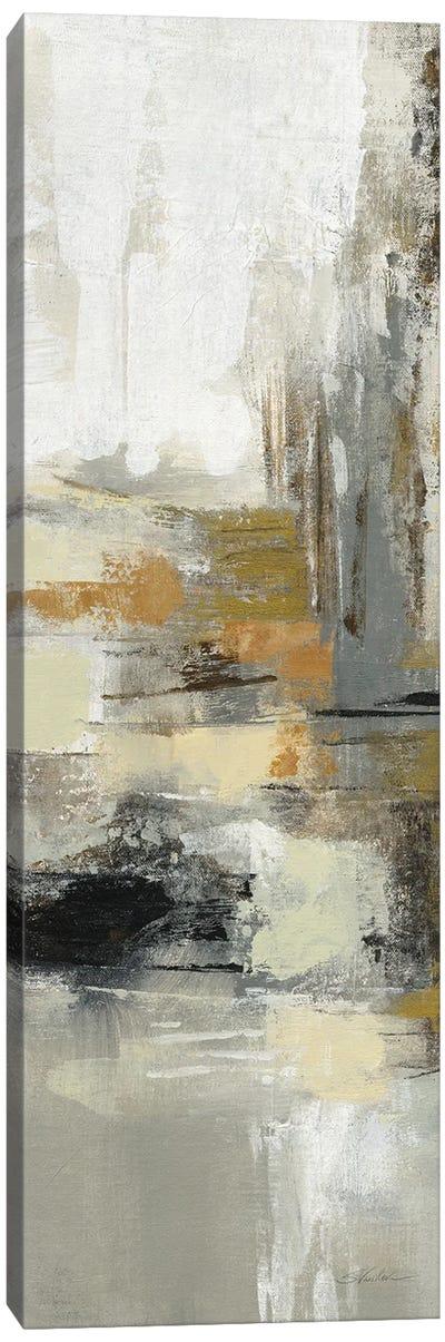 Lava and Steam II Canvas Art Print