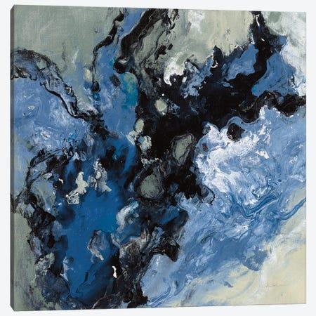 Roaring Waves II Canvas Print #SIV221} by Silvia Vassileva Canvas Wall Art