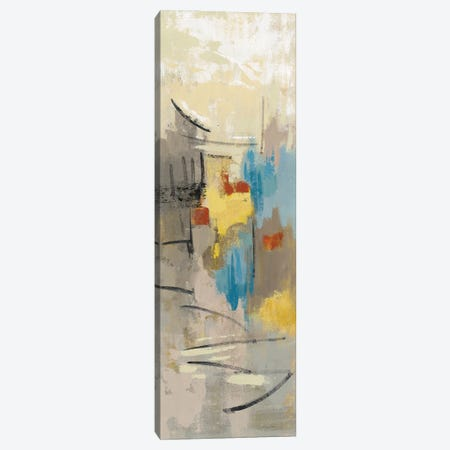 Sail Away I Canvas Print #SIV222} by Silvia Vassileva Canvas Artwork