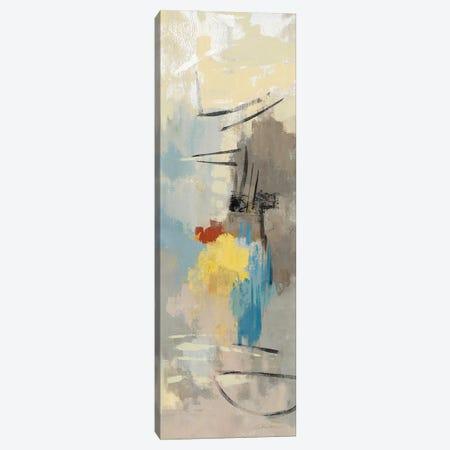 Sail Away II 3-Piece Canvas #SIV223} by Silvia Vassileva Canvas Artwork