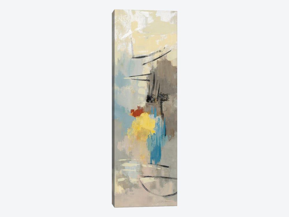 Sail Away II by Silvia Vassileva 1-piece Canvas Artwork